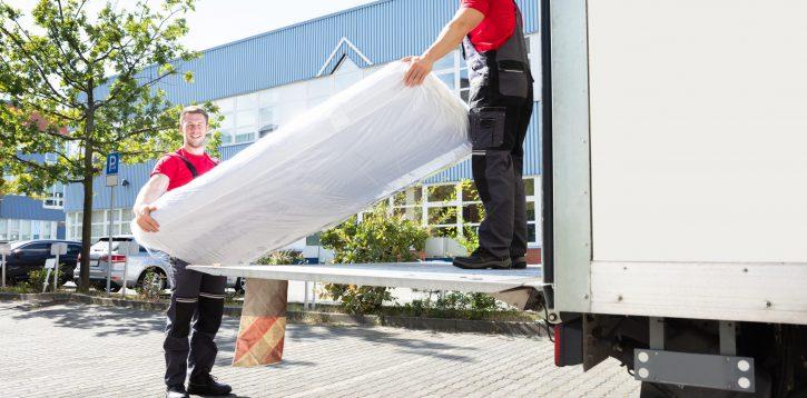 Ładne materace rehabilitacyjne do relaksu  w dużych Marketach